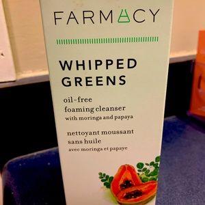 Farmacy oil-free foaming cleanser